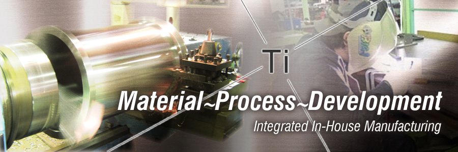 Material~Process~ Development