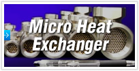 Micro Heat Exchanger